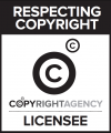 Copyright Agency Licensee