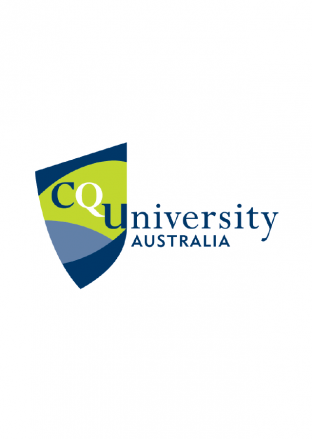 Central Queensland University Logo