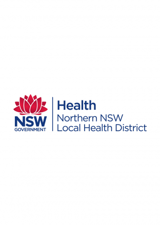Northern New South Wales Local Health District Logo