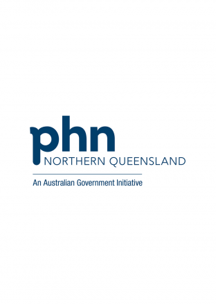 Northern Queensland PHN Logo