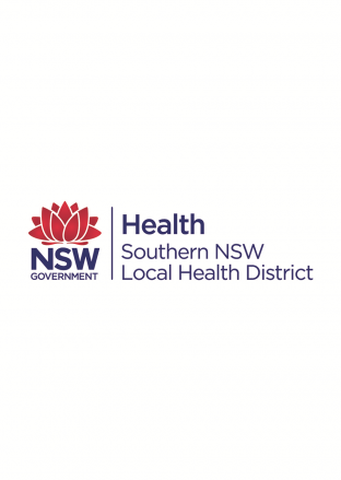 Southern New South Wales Local Health District Logo
